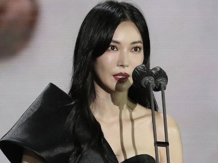 Pemenang Baeksang Arts Awards 2021