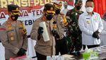 Penampakan TKP Petasan Maut yang Tewaskan 4 Orang di Kebumen