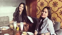 Ratu Rizky Nabila Hobi Pamer Momen Makan Enak, Ini Buktinya