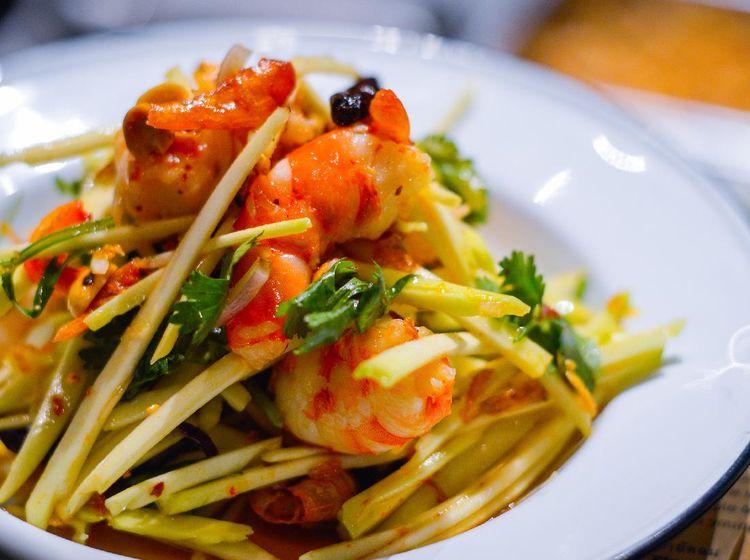 10 Resep Udang Populer yang Enak Buat Lauk Makan Siang