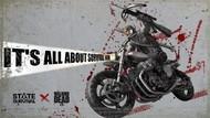 Ada Moto Grand Prix di State of Survival