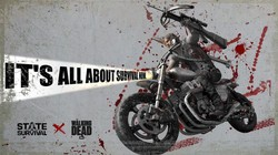 Ada Moto Grand Prix di State of Survival