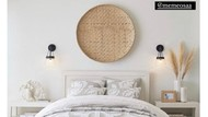 Viral Tampah Bambu Jadi Hiasan Dinding Aestetik, Dijual Rp 4 Jutaan