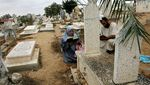 Lihat Lagi Momen Ramadhan-Lebaran di Gaza Tanpa Teror Serangan Israel