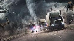Sinopsis The Hurricane Heist, Tayang Perdana di Bioskop Trans TV