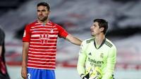 Courtois Berharap Atletico Terpeleset di Dua Laga Sisa