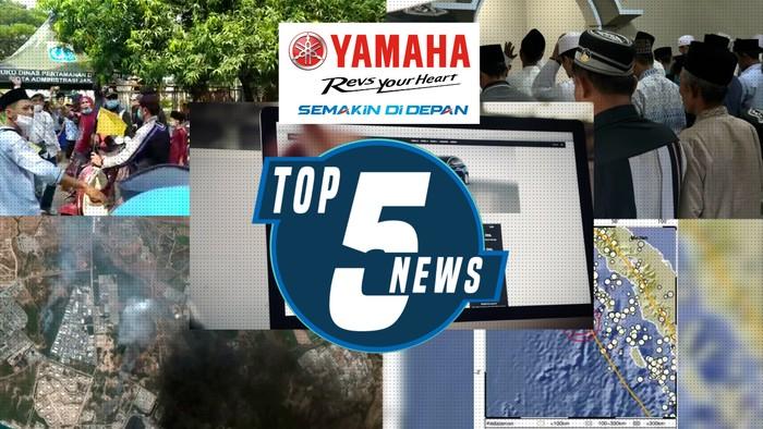 Top 5 News Yamaha