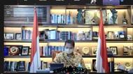 Pemerintah Klaim Kasus Corona di Indonesia Masih Relatif Terkendali