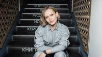 Aktris Cantik Rusia Terpilih Syuting Film di Antariksa