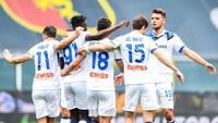 Genoa Vs Atalanta: La Dea Menang 4-3, Pastikan Lolos ke Liga Champions