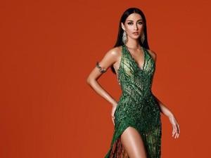 Wakil RI Terhenti di Top 21 Miss Universe 2020, Pencapaian Sudah Maksimal