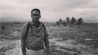 Positif COVID-19, Aktivis Birgaldo Sinaga Meninggal Dunia