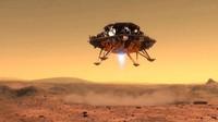 Senator AS Cemas China Bisa Mendarat di Mars, Kenapa?