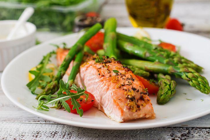 Diet Pescatarian, Rahasia Tubuh Bugar Victoria Beckham hingga Harry Styles