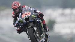 Tonton Lagi Siaran Ulang Kualifikasi MotoGP Prancis 2021