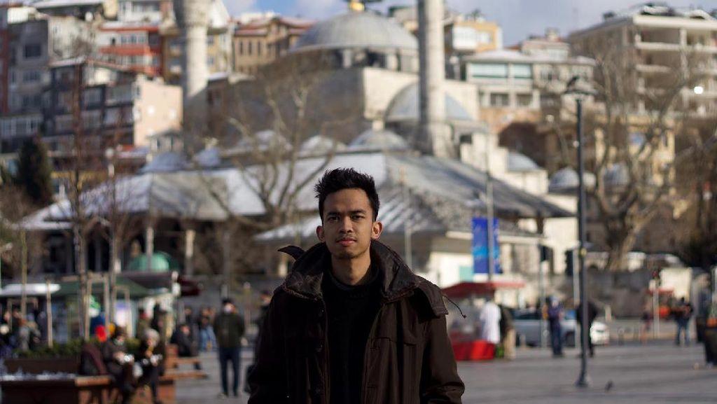 Kisah Inspiratif Mahasiswa RI Raih Beasiswa di Turki: Bermula dari Kerja di Kampus
