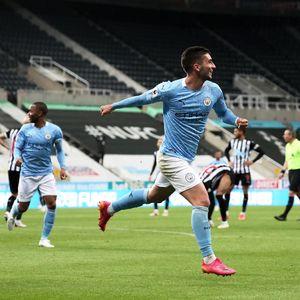 Newcastle Vs Man City: Ferran Torres Hat-trick, The Citizens Menang 4-3