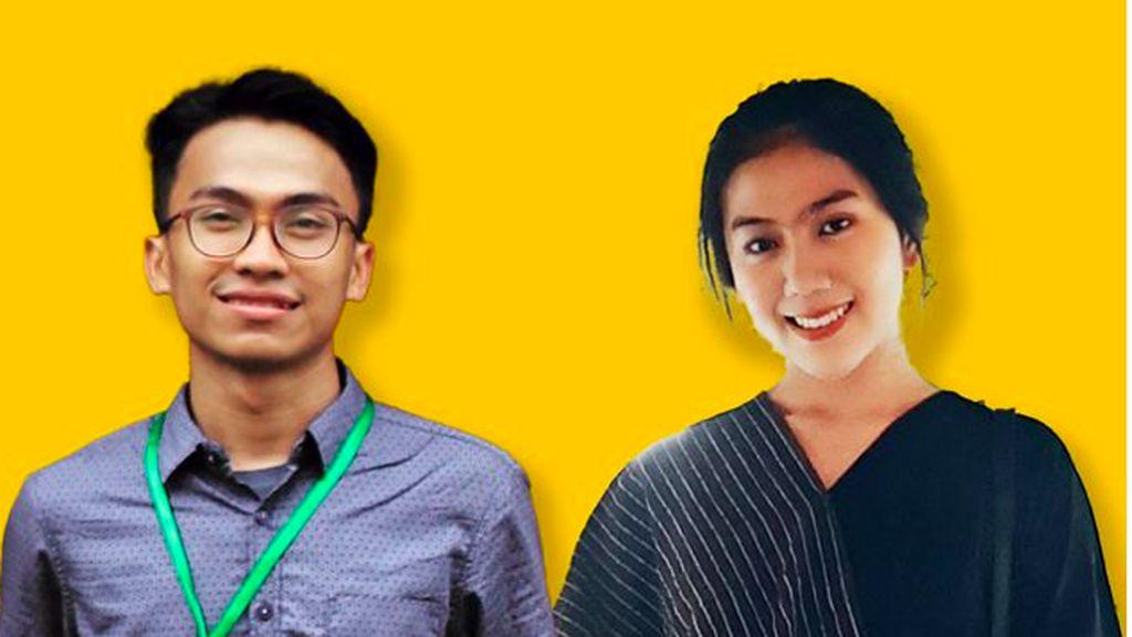 Wow! 2 Mahasiswa Unpad Jadi Ajudan Milenial Ridwan Kamil, Apa Saja Tesnya?