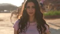 10 Potret Artis Cantik Palestina yang Ditembak Tentara Israel
