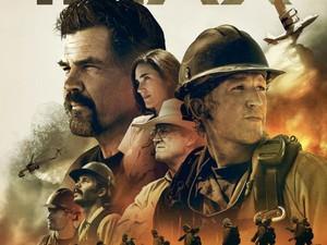 Sinopsis Only The Brave, Aksi Heroik Pahlawan Kebakaran Hutan