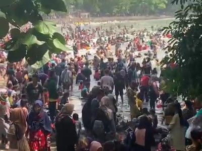 Ada Fenomena Sungai Gangga di Indonesia, Pengusaha Hotel Resah