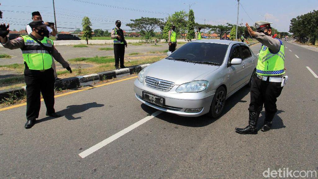 Pemeriksaan Arus Balik Diperketat di Pantura