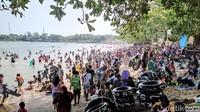 Soal Masa Larangan Mudik-AS Tolak Indonesia