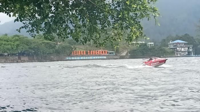 Persewaan kuda dan perahu di telaga sarangan sepi akibat larangan mudik