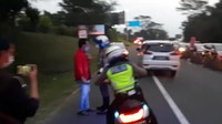 Pria Ngaku Staf Terjerat Razia Penyekatan, PSSI Nilai Hanya Akal-akalan