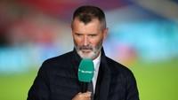 Roy Keane Memaki Manchester United