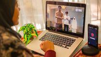 Pelanggan Telkomsel Hobi Internetan Selama Ramadhan Lebaran Digital 2021