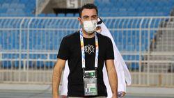 Maaf Barcelona, Xavi Perpanjang Kontrak di Al-Sadd
