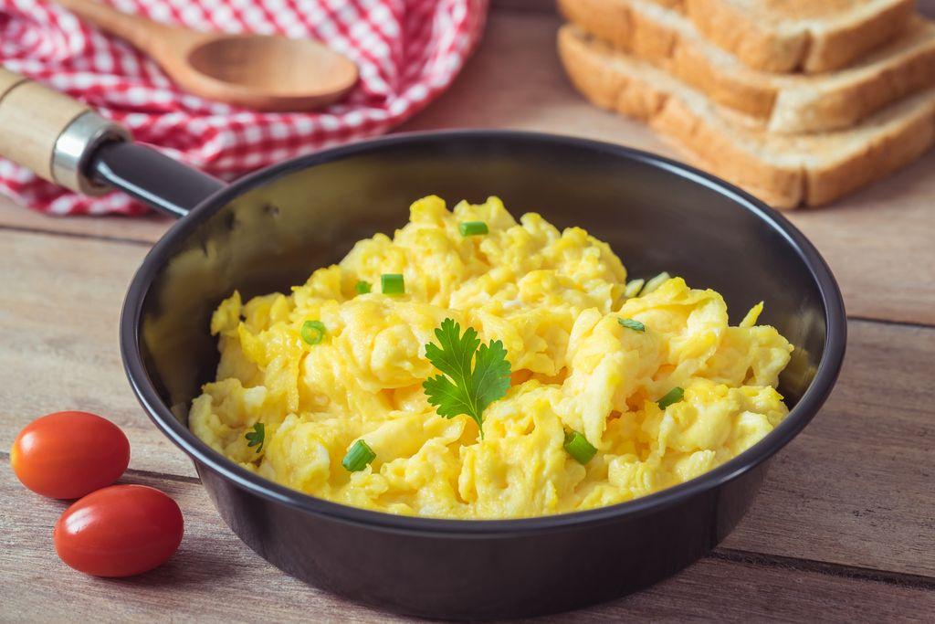 5 Menu Sarapan Enak Rendah Kalori untuk Diet Setelah Lebaran