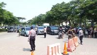 Akses Masuk ke PIK 2 Ditutup, Warga Mau Berwisata Dihalau Petugas