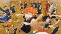 Anime Haikyu Bakal Diadaptasi Jadi Game Mobile
