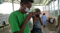 Cegah COVID-19, Wisata Cikao Park Sediakan Tes GeNose Gratis