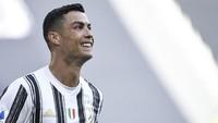 Satu Alasan Cristiano Ronaldo untuk Balik ke MU