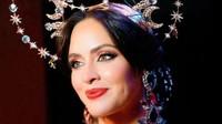 Pesona Estefania Soto Torres yang Dijagokan Jadi Pemenang Miss Universe 2020