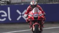 Hasil MotoGP Prancis 2021: Jack Miller Pemenangnya, Zarco Kedua