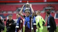 11 Fakta Keberhasilan Leicester City Juara Piala FA 2021