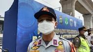 Polisi Kaji Peniadaan Jalur Sepeda Permanen, DKI Pastikan Tetap Lanjut