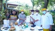 Bamsoet Harap Vaksinasi di Bali Dipercepat Jelang Dibukanya Wisata