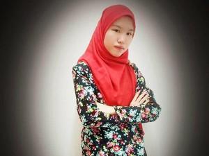 Kisah Wanita dari China Jadi Mualaf Usai Dengar Ceramah & Belajar Al-Quran