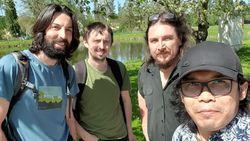 Kisah Inspiratif Mahasiswa RI Raih Beasiswa di Ceko: Lolos Tanpa Ujian Seleksi