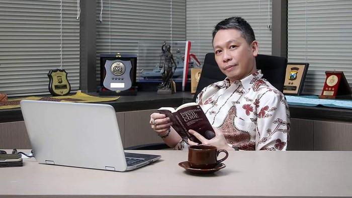 Kuasa Hukum Korban dan Manajemen Bobobox Donny A. Sheyoputra (dok. pribadi)