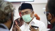 Menko PMK Ungkap Penyebab Lonjakan COVID-19 di Jawa