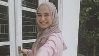 Nadzira Shafa Cerita Perjalanan Cinta hingga Dilamar Ameer Azzikra