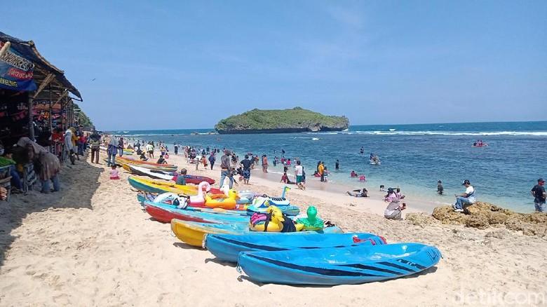 Pantai Gunungkidul