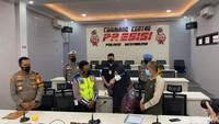 Penumpang Ngegas di Sukabumi Tak Dijerat Pidana, Ini Kata Polisi