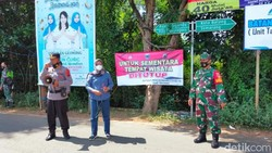 Objek Wisata Ditutup, Batang Diprediksi Kehilangan PAD Rp 250 Juta